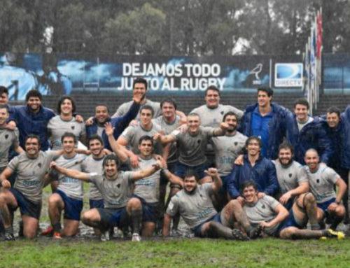 Rugby: Teritos con el bronce como recompensa