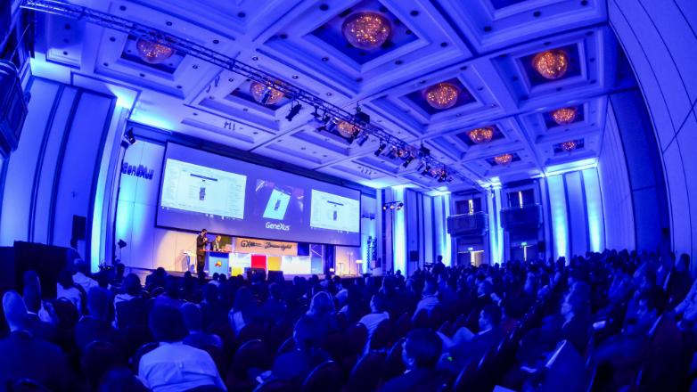 Llegó el encuentro GX27, Shape Your Future!, un clásico de GeneXus para todos los uruguayos