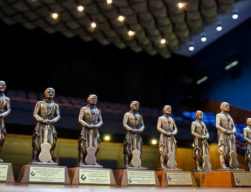 Los ganadores del premio Bartolomé Hidalgo a lo mejor de la literatura uruguaya