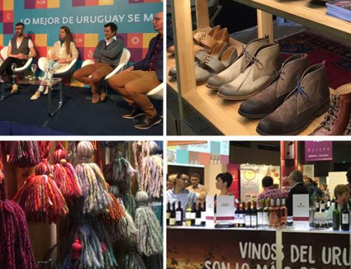 ¡El aporte de todas las empresas socias hizo de la Feria MUY un verdadero éxito!
