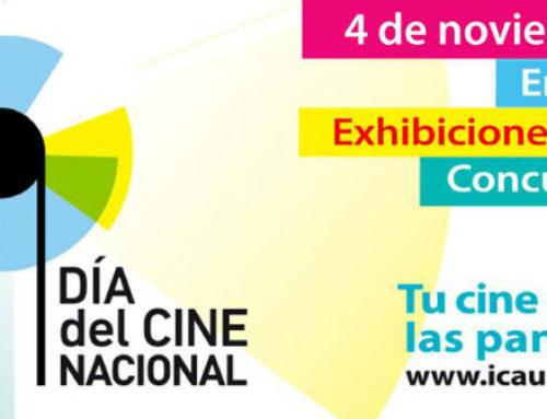 Uruguay celebra la 12° edición del Día del Cine Nacional