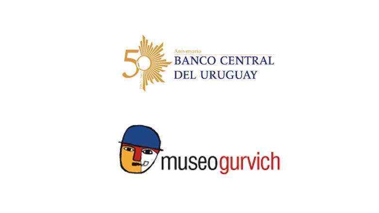 """Muestra """"Colección de Arte del Banco Central del Uruguay"""" en el Museo Gurvich"""