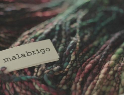 Malabrigo muestra el lugar que los inspira para crear los más bellos hilados a partir de lana 100% Merino