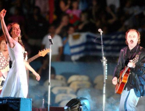 Más unida que nunca; Natalia Oreiro quiere ser madrina de la selección en Rusia 2018