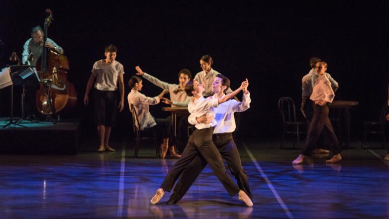 Ya comenzó la Gira Nacional 2017 del Ballet Nacional del Sodre