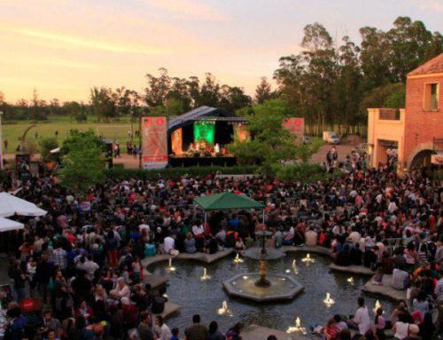 Jacksonville se llena de recitales, cultura y talleres con el 7° Festival Música de la Tierra