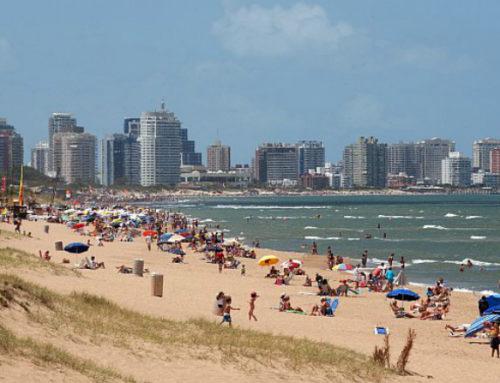 """Punta del Este tendrá una """"Playa Accesible"""""""