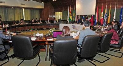 """Política migratoria de Uruguay es """"moderna, amplia y ejemplar"""","""