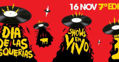 Hoy es el Día de las Disquerías: con ofertas y toques en vivo, Uruguay celebra la música