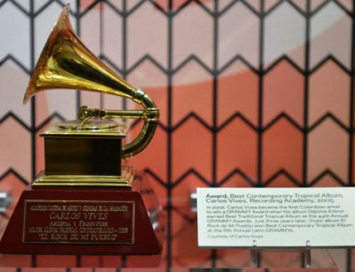 Con cuatro uruguayos en carrera, esta noche se entregan los Grammy Latinos