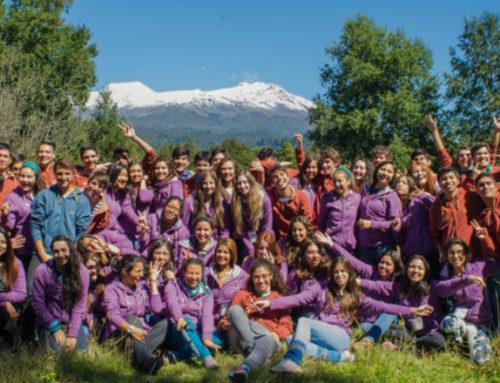 Liceales uruguayos seleccionados para formar parte de un campamento científico internacional