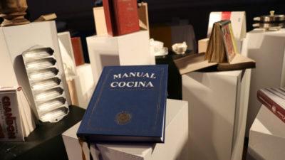 El paso a paso del Manual de Cocina de Crandon: 60 años de historia gastronómica