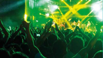 Montevideo celebra la convivencia con los Festivales de Rock y Tropical