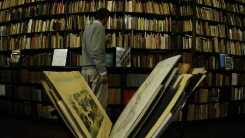 """Montevideo se prepara para su primera """"Noche de las Librerías"""""""