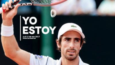 Los mejores del mundo vuelven a darse cita en el Uruguay Open