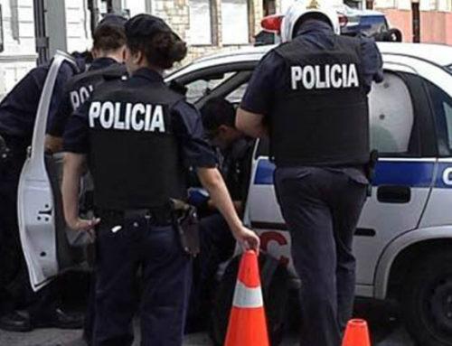 Policía uruguaya es la de mayor confianza en Latinoamérica