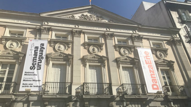 Teatro criollo coloniza Madrid