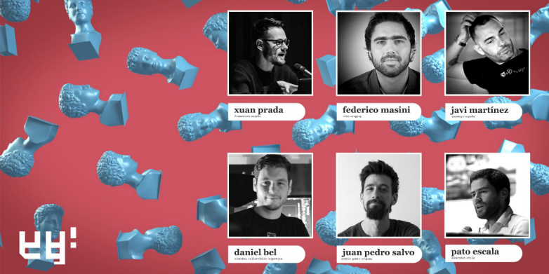 Vuelve UY!GC, el único encuentro de Computer Graphics de Uruguay la región