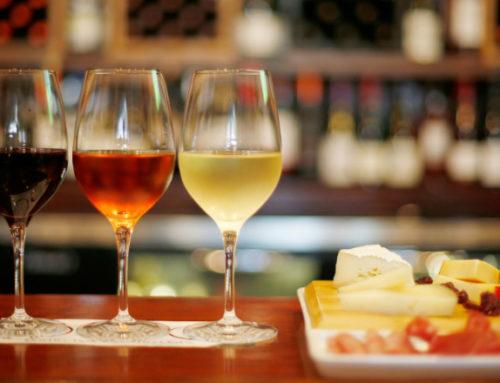 Un recorrido por los bares y las bodegas de Uruguay