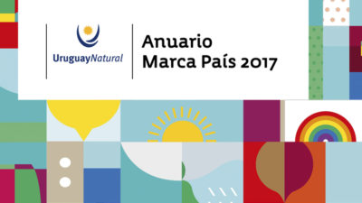 Memoria anual Marca País 2017
