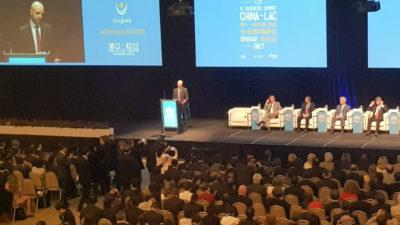 Cumbre China-LAC en Punta del Este fue la de mayor convocatoria entre todas las ediciones latinoamericanas
