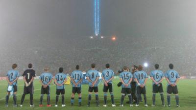 El himno uruguayo es el tercero más lindo