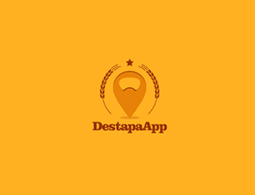 Destapa app
