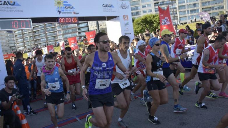 Confederación Atlética del Uruguay