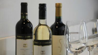 Récord de exportación de vino envasado se situó en 4,6 millones de litros