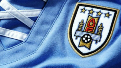La selección uruguaya de fútbol tiene nuevo sponsor oficial