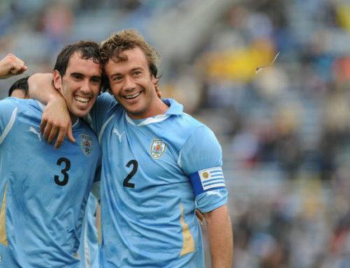 Lugano, el adiós del líder en 10 huellas que marcaron su carrera y el fútbol uruguayo