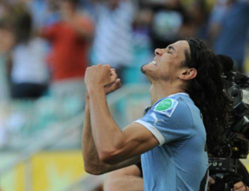 """""""El Mundial es el sueño de todos los uruguayos y estamos muy ilusionados"""""""
