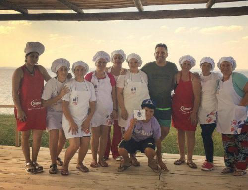 """Jorge Drexler invita a conocer la Cocina de la Barra, y probar """"las mejores croquetas de Sirí del Universo conocido"""""""