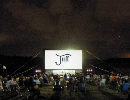 Un atardecer, una película: arranca el Festival Internacional de Cine de José Ignacio