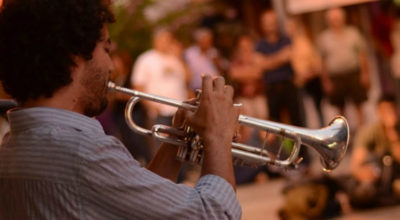 Jazz a la Calle en Mercedes ofrece una semana de músicos internacionales con entrada gratuita