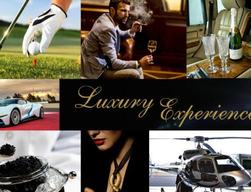 """Dos días para """"catar"""" las más lujosas marcas del mundo en Luxury Expo Punta del Este"""