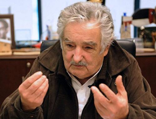 José Mujica será premiado por su lucha por la libertad de prensa