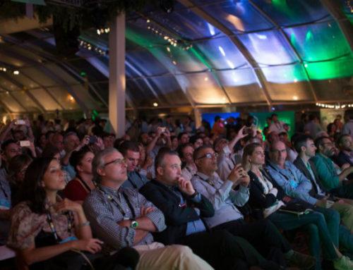 En sus diez años, Punta Tech homenajeó al networking