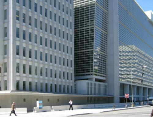 Banco Mundial: economía uruguaya crecerá 2,8% en 2018