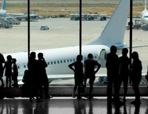 Turistas de países andinos impulsan la demanda de pasajes hacia Uruguay