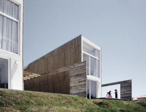 Joyas arquitectónicas entre los ranchos de Rocha