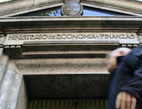 Calificadora japonesa subió nota de deuda uruguaya