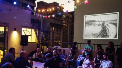 Azoteas culturales: las nuevas áreas que surgieron este verano para disfrutar al aire libre