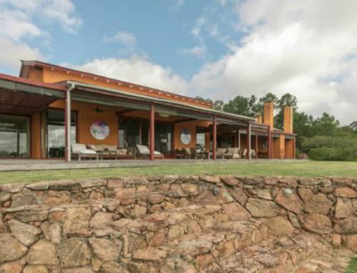 Con 4.5 millones de dólares podés comprar esta casa en Uruguay, destacada por el New York Times
