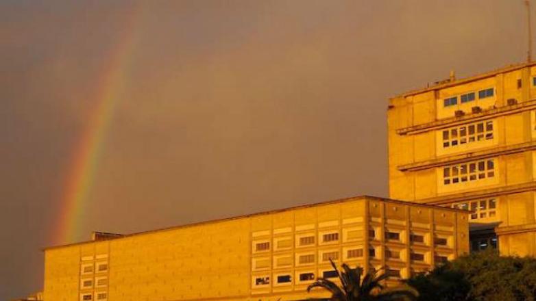 El Inumet llama a concurso de fotografías sobre fenómenos atmosféricos en territorio uruguayo