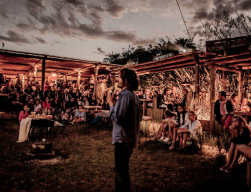 La revista Ecomanía Uruguay realizó evento inclusivo en un ambiente exclusivo