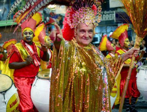 Así destacaron los medios brasileños la celebración del carnaval en Uruguay