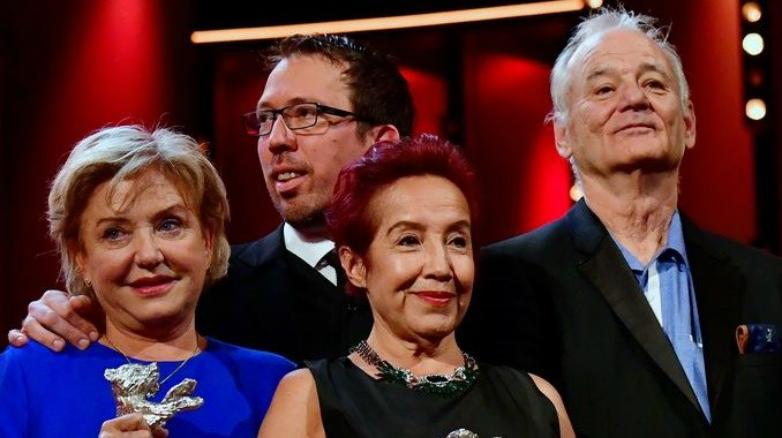 'Las herederas', con coproducción de la uruguaya Mutate Cine, obtuvo cinco premios en la 68° Berlínale