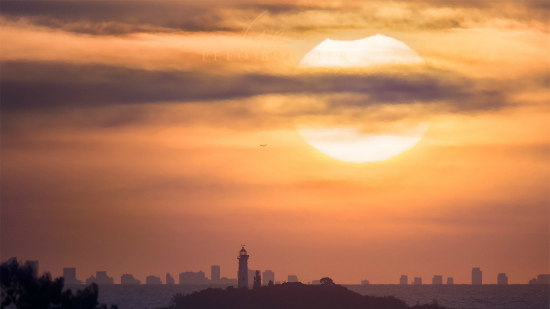 Imagen del eclipse parcial de sol en Uruguay es la foto del día para la NASA