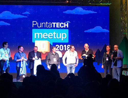 Expertos expusieron sobre el futuro de la tecnología en Punta Tech 2018